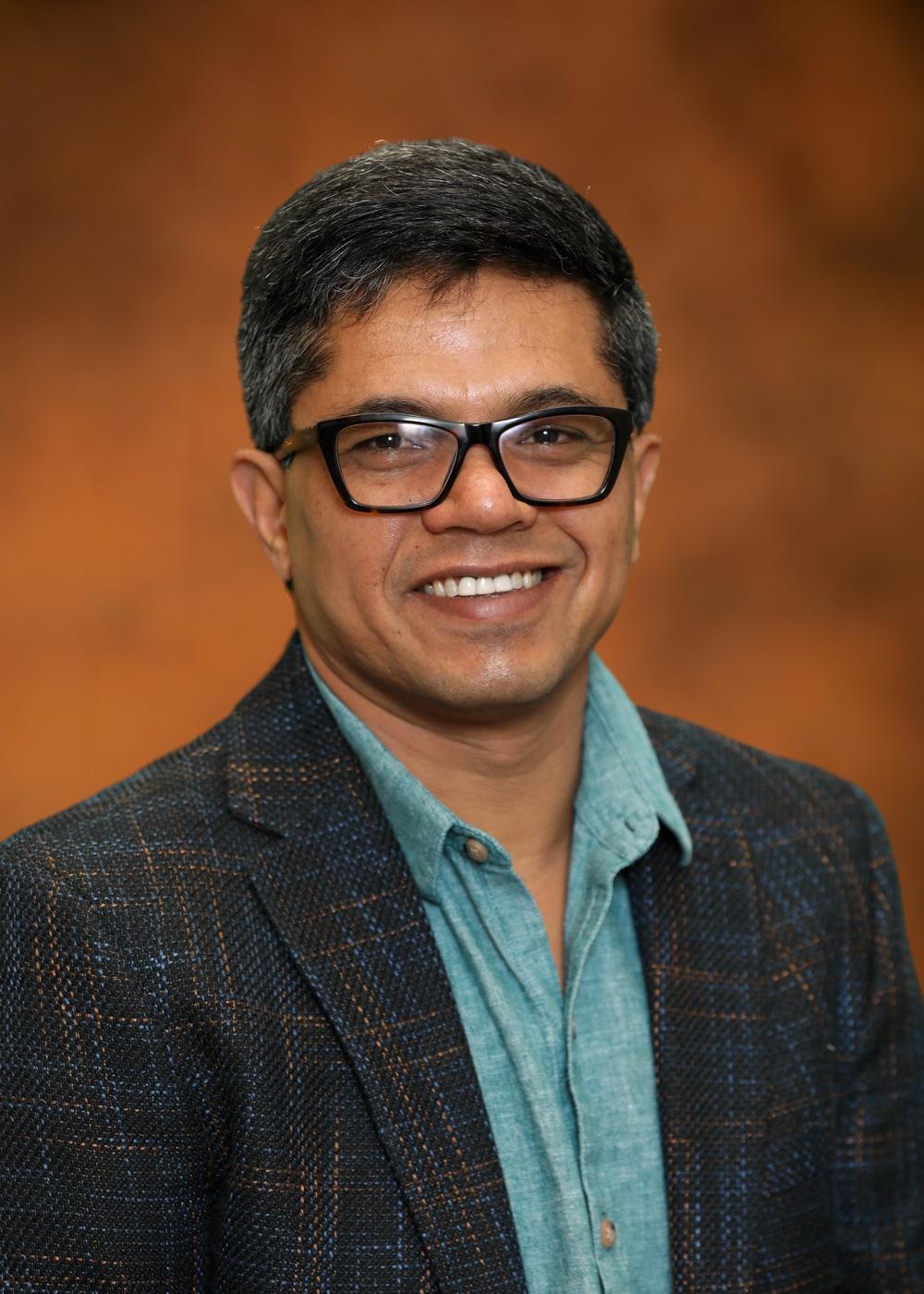 Dr. Prakash Kashwan